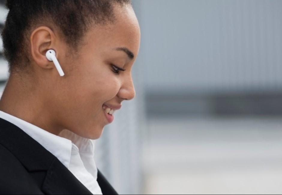 AirPods變健康產品?外傳蘋果公司將推出量體溫等功能