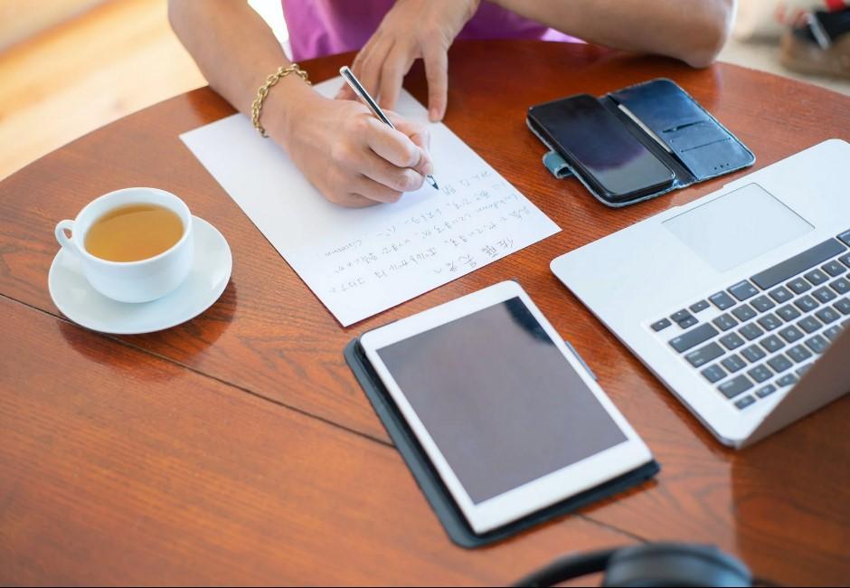 在IG記錄手寫筆記!網質疑「讀書帳」真有時間唸書?過來人分享親身經歷