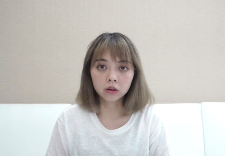 龍龍再發影片槓老K博恩!網不滿「未提2件事」怒轟:霸凌自助餐?
