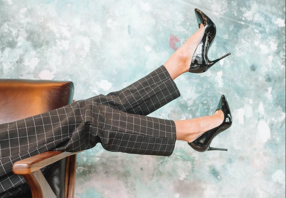 高跟鞋、絲襪以前都是男生在穿?這三樣東西打破你的性別刻板迷思