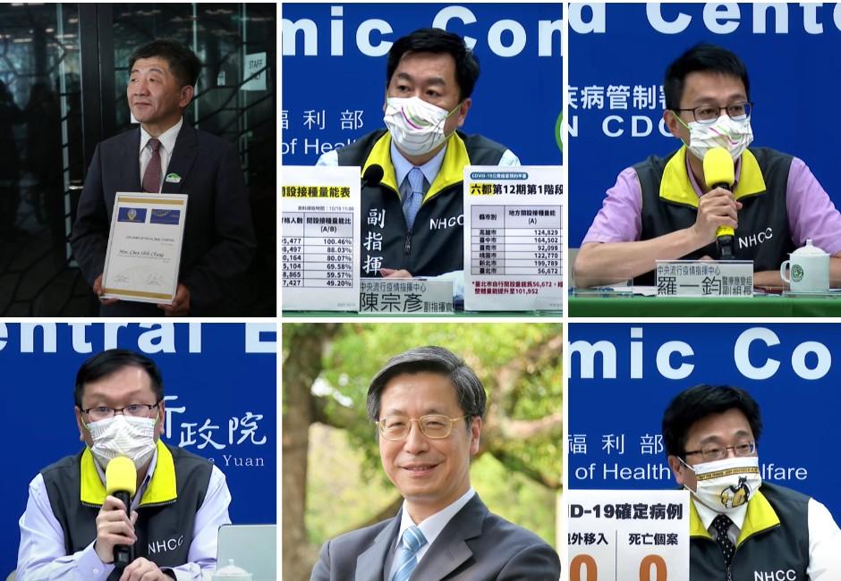 陳宗彥「大陸是哪個國家」熱議! 防疫團隊好感度最低是「他」