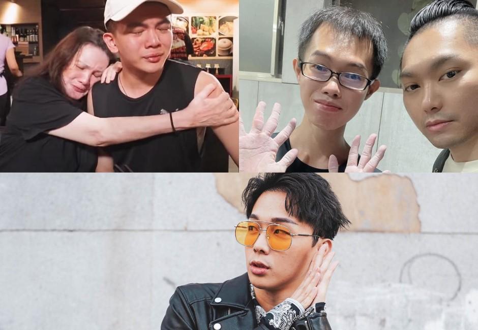懶人包/反骨男孩陷兩大爭議!酷炫向連千毅道歉、孫生回應被控「消費母親偷竊」