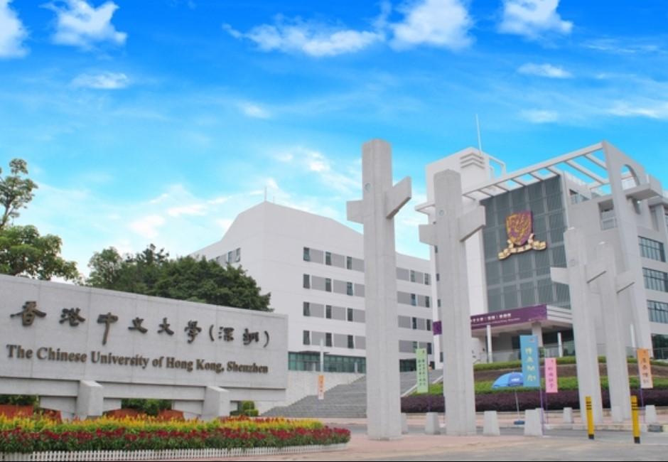 香港中大學生會驚傳解散!校園民主牆遭封鎖 大學民主制度恐消失