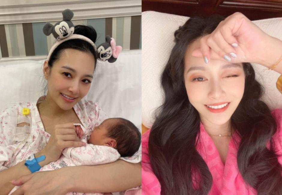王思佳懷孕吃冰狂被情勒「小孩會氣管不好」 翻爆白眼火大回嗆