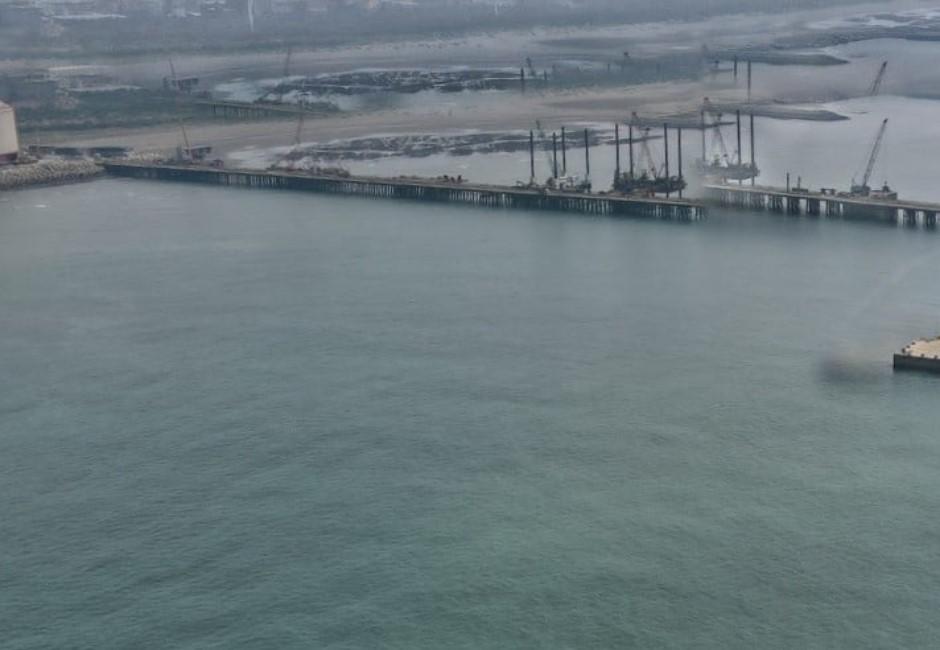 藻礁公投稱大潭海域5公里皆藻礁   經濟部回擊:存在錯誤事實