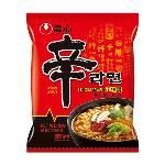 韓國 農心辛拉麵