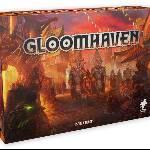 Gloomhaven 黯淡港灣