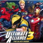 漫威英雄:終極聯盟3