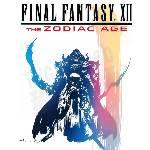 FINAL FANTASY最終幻想系列