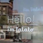 I'm Talato我是塔拉朵