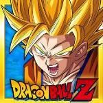 DRAGON BALL Z 七龍珠爆裂激戰