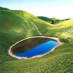 台東嘉明湖