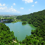 宜蘭梅花湖