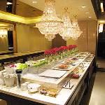 台北神旺飯店-伯品廊