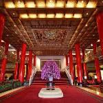 圓山大飯店-松鶴廳
