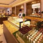 台北國賓飯店-明園西餐廳