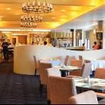 福容大飯店-田園咖啡廳