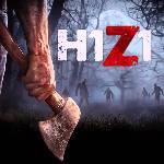 H1Z1 屍流感