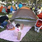 野餐/大湖公園