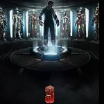 鐵甲奇俠3