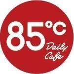 85度C)