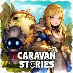 卡拉邦CARAVAN STORIES