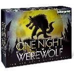 一夜終極狼人