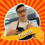 廚佛瑞德 Fred