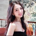 何蓁 Chen Ho