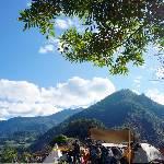 露營/台中和平_巴雅斯露營區(Payasの家露營區)