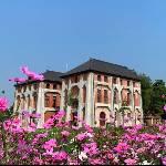 臺南山上花園水道博物館花園區