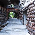 南投水里蛇窯陶藝文化園區