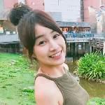 陳伊 Yiyi