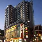 成旅晶贊飯店-台北蘆洲
