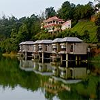 台南江南渡假村