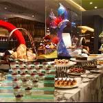 新竹喜來登-盛宴自助餐廳