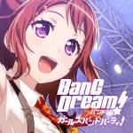 BanG Dream!少女樂團派對