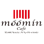 Moomin café 嚕嚕米主題餐廳