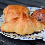 Gontran Cherrier Bakery